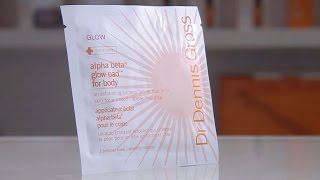 Dr. Dennis Gross Alpha Beta Glow Pads