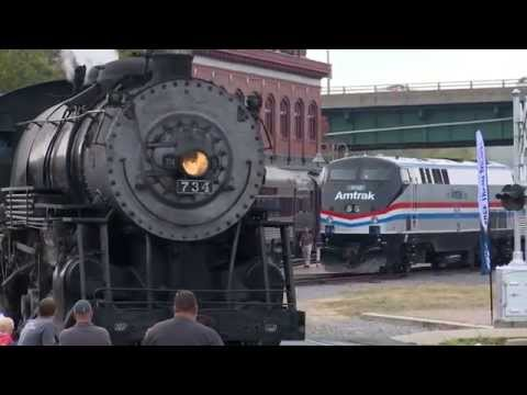 Western Maryland Scenic Railroad 2014 Steel WheelsWestern Maryland Scenic Railroad 2014 Steel Wheels<media:title />