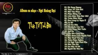 Album Ca nhạc Vol 03 - Thực Tế Tình Đời  Ngô Hoàn...