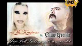 A Gangster's Wife (feat. Chino Grande) Ms. Krazie, Chino Grande