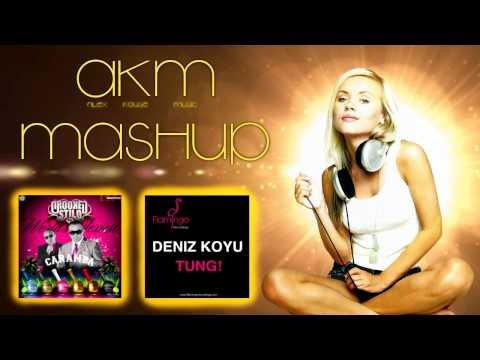 Caramba Tung! (Deniz Koyu vs Crooked Stilo) [AKM MASHUP/Bootleg  2012]