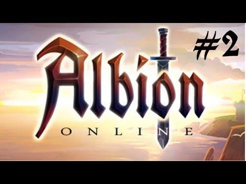 Albion Online #2 – ¡A buscar pelea!