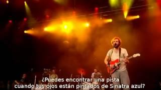 Bon Iver - The Wolves (Sub. Español)