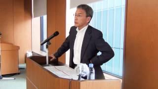 【2014年】年金資産運用基礎講座 第3回 ダイジェスト
