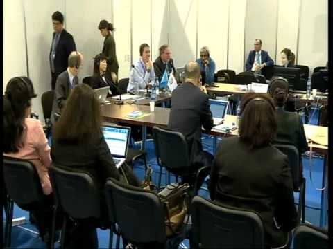 Promoting policies for the Internet economy: Discussion of the most recent OECD Recommendations