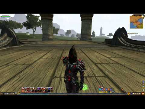EverQuest 2 – Heroic Assassin Level 85 + graphicsettings