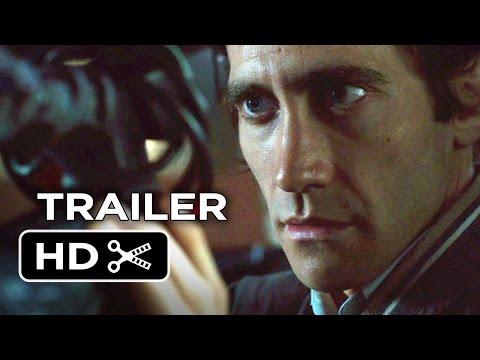 Jake Gyllenhaal - Subscribe to TRAILERS: http://bit.ly/sxaw6h Subscribe to COMING SOON: http://bit.ly/H2vZUn Like us on FACEBOOK: http://goo.gl/dHs73 Follow us on TWITTER: htt...