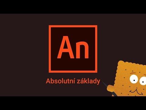 Adobe Animate - Absolutní základy │ Madmen Pictures
