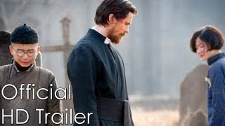 Nonton The Flowers Of War  2011  Trailer  3   Christian Bale Film Subtitle Indonesia Streaming Movie Download