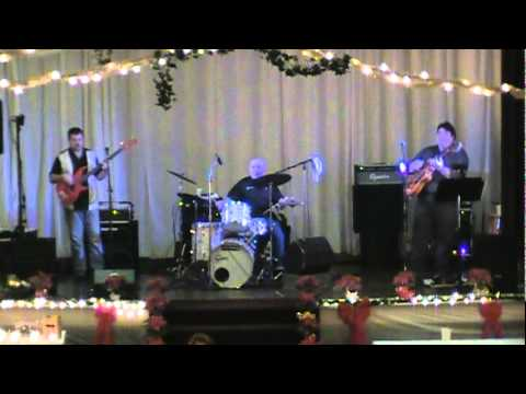 Johnson Brothers Band – Living in the USA – Spooky – Evil Ways