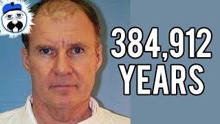 Video 15 Longest Prison Sentences Ever MP3, 3GP, MP4, WEBM, AVI, FLV Juli 2018