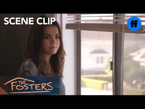 The Fosters | Season 1, Episode 12: Brandon & Callie Reunion | Freeform