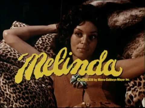 Melinda (1972) movie trailer