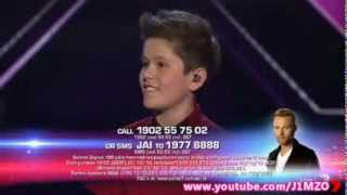 Jai Waetford - Winner's Single - Your Eyes - Grand Final - The X Factor Australia 2013 - YouTube