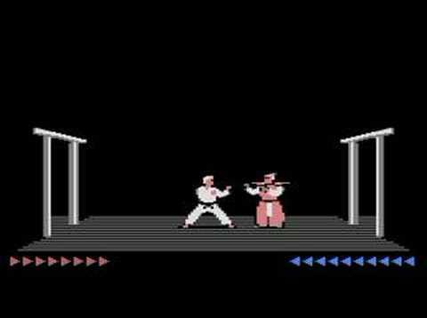 atari karate online