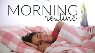 Video MORNING ROUTINE: Etre en forme après la rentrée ! MP3, 3GP, MP4, WEBM, AVI, FLV September 2017