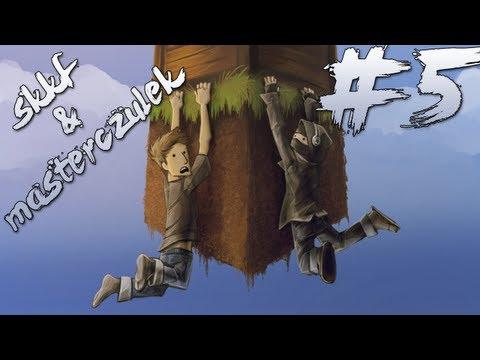 Minecraft Interaktywnie #5, sezon 3 - Powrót do 1.2.5!