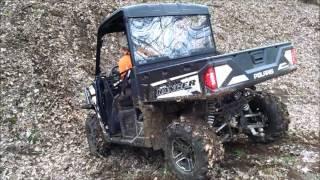6. 2015 Polaris Ranger XP900