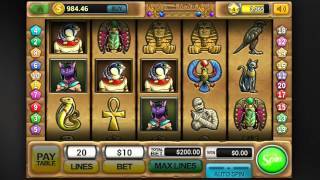 Slots™ YouTube video