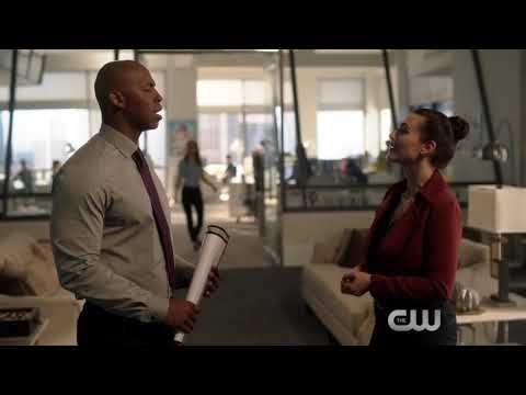 "Supergirl 3x05 Sneak Peek ""Damage"" Season 3 Episode 5"