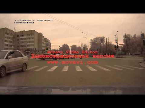 Авария в Тюменской области