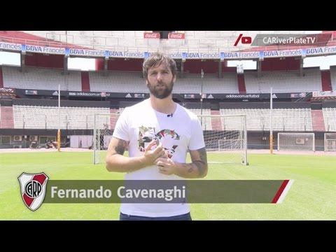 Fernando Cavenaghi le puso fin a su exitosa carrera