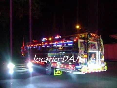 buses panama - bus fashion diablo rojo.
