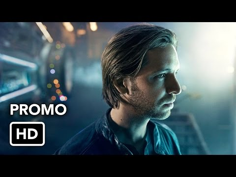 12 Monkeys Season 3 Teaser Promo (HD)
