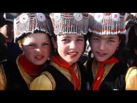 Iranian People Of China (中国的伊朗人)