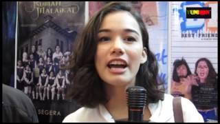 Nonton Exclusive Interview With Mentari De Marelle Soal Perannya Di Rumah Malaikat Film Subtitle Indonesia Streaming Movie Download