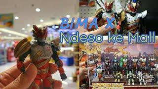 Video BIMA X Dari Kampung Jalan Ke Mall [Ndeso Ketemu Keluarga Kaya] MP3, 3GP, MP4, WEBM, AVI, FLV September 2018