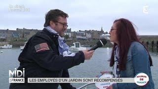 Roscoff France  city photos : SUIVEZ LE GUIDE : Roscoff, une perle du Finistère entre terre et mer