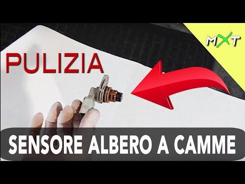 PULIRE il SENSORE della PRESSIONE dell' OLIO Seat Ibiza / VW Polo 1.2 12 V