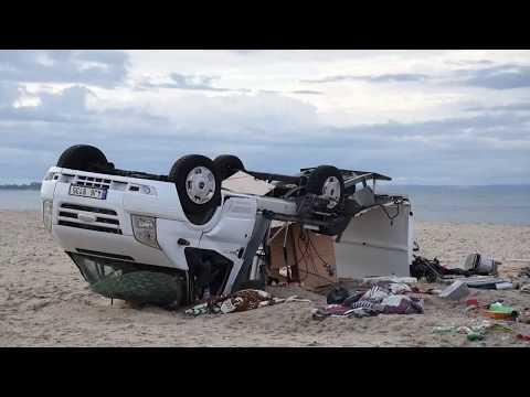 Griechenland: Sechs Touristen sterben bei Unwettern - ...
