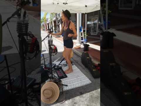 Danielle Mohr- St Pete Beach Corey Ave Art Fair