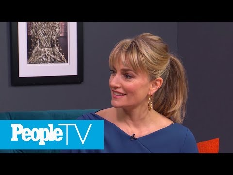 Mädchen Amick Has Some Ideas On How To Bring Back 'Witches Of East End' That Include Fans | PeopleTV