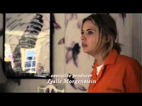 pretty little liars 5x25 The Girls wake up in the dollhouse