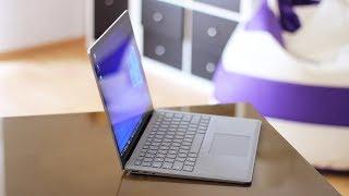 Surface Laptop jest piękny, świetnie wykonany, ma znakomity ekran i dobrą baterię. Ale polecam go tylko tym, którzy wiedzą o nim wszystko.Inne laptopy możecie znaleźć wraz w ofercie sieci Play: http://bit.ly/Play_Laptopy :)Przy okazji: zerknijcie do jednego z poprzednich odcinków, w opisie znajdziecie szczegóły konkursu, w którym można wygrać Lenovo Yoga 720: http://bit.ly/2vlgutS.Zostaw lajka i daj suba! http://bit.ly/sub_mobzillaDaj też suba Playowi! Play jest fajny :) http://bit.ly/sub_playZerknij też na fanpage'a Mobzilli - https://www.facebook.com/MobzillaShoworaz na mojego Twittera - https://twitter.com/mobzillatva jeśli chcesz kupić fajny smartfon, możesz go wybrać wraz z ofertą w sieci Play - http://www.play.pl/telefony/Telefony_mnp
