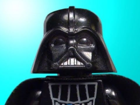 Lego Star Wars – Vader's Personal Day