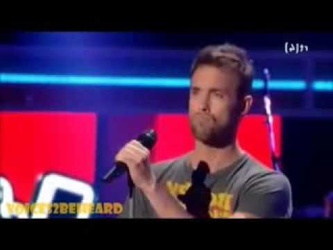 Супер!!! Это просто не реально красивый голос и тембр! (видео)