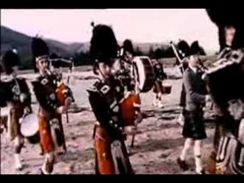 Tekst piosenki Wings - Mull of Kintyre po polsku