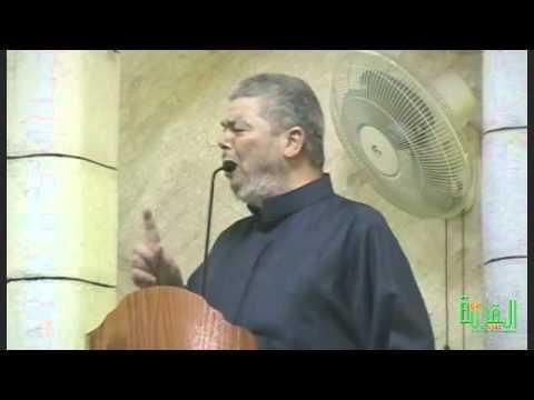 خطبة الجمعة لفضيلة الشيخ عبد الله 6/9/2013