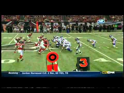 Weatherspoon - Spoon 2011 highlights 115 Tackles 4 sacks 8 pass deflections Copyright Disclaimer Under Section 107 of the Copyright Act 1976, allowance is made for