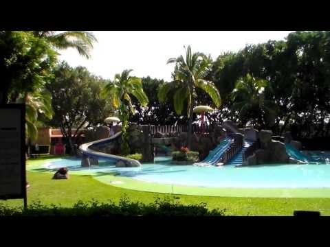 ExHacienda de Temixco Parque Acuático
