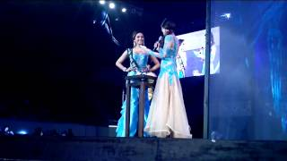 Cabugao Philippines  city pictures gallery : Miss Philippines Earth 2013 Q&A - Cabugao, Ilocos sur