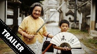 Nonton To My Dear Granny Trailer Film Subtitle Indonesia Streaming Movie Download