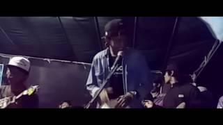 GAMBRENG REGGAE - Kangen (Cover TONY Q RASTAFARA) Live Jamming Tipis Tipis