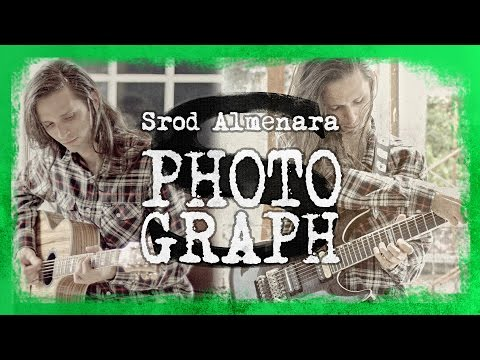 "Ed Sheeran  ""Photograph"" Cover"