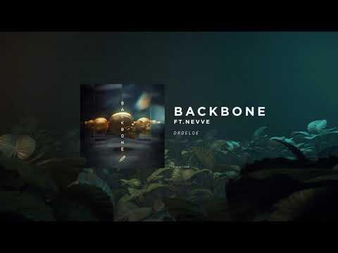DROELOE - BACKBONE (ft. Nevve) [Official Audio]