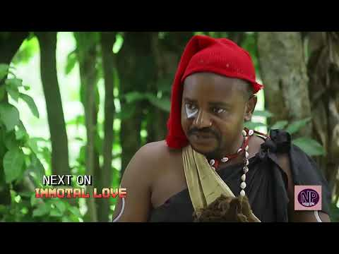 Immortal Love (Second Official Trailer) - Chioma Chukwuka 2018 Latest Nigerian Epic Movie